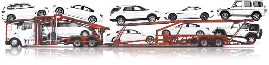 Car Shipping Truck